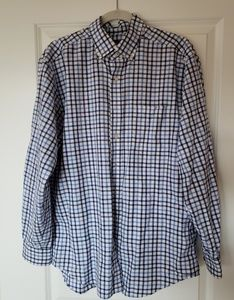 Vineyard Vines Shep & Ian Button Down